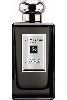JO MALONE Rose Water & Vanilla Cologne Intense 100ml