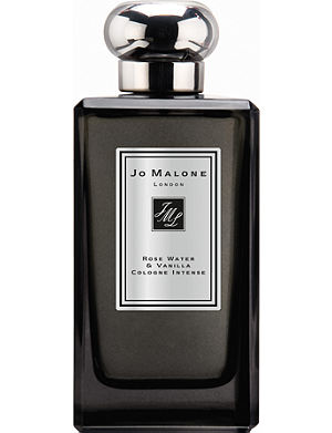 JO MALONE LONDON Rose Water & Vanilla Cologne Intense 100ml