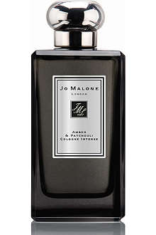 JO MALONE Amber & Patchouli cologne 100ml