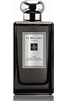 JO MALONE Iris & White Musk Cologne Intense 100ml