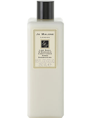 JO MALONE Lime Basil & Mandarin conditioner 250ml