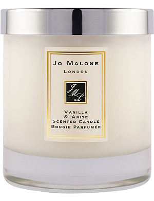 JO MALONE Vanilla & Anise home candle 200g