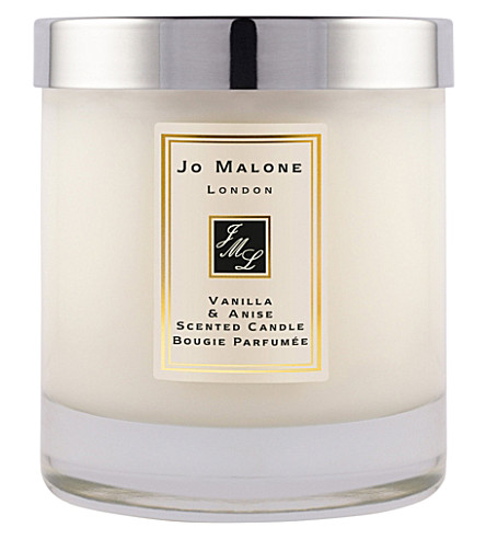 JO MALONE LONDON Vanilla & Anise home candle 200g