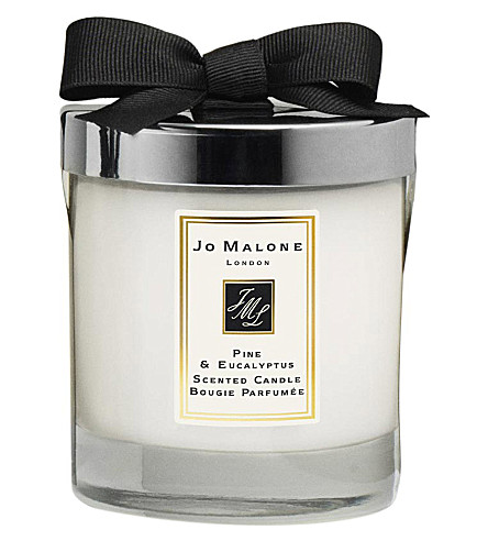 jo malone london pine eucalyptus home candle