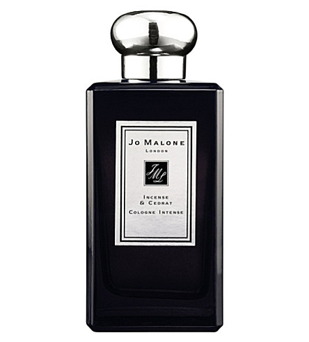 JO MALONE LONDON Incense & Cedrat Cologne Intense 100ml