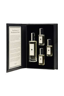 JO MALONE Pomegranate Noir Fragrance Chronicle