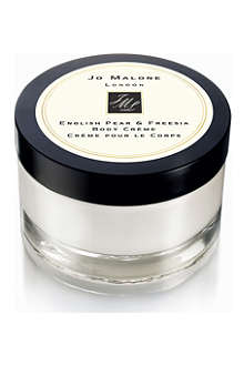 JO MALONE English Pear & Freesia body crème 175ml