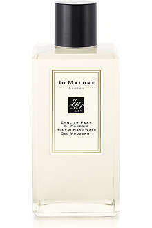 JO MALONE English Pear & Freesia body & hand wash 250ml