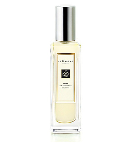 JO MALONE Assam & Grapefruit cologne 30ml