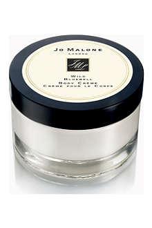 JO MALONE Wild Bluebell body crème 175ml