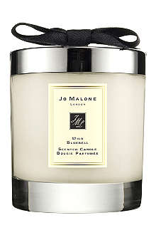 JO MALONE Wild Bluebell home candle 200g