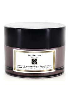 JO MALONE Vitamin E Moisturising Day Crème SPF 15