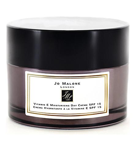JO MALONE LONDON Vitamin E Moisturising Day Crème SPF 15