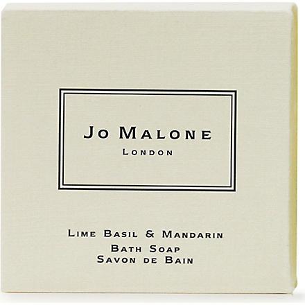 JO MALONE Lime Basil & Mandarin soap