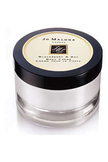 JO MALONE Blackberry & Bay body crème