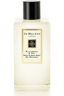 JO MALONE Blackberry & Bay body & hand wash 250ml