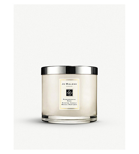 jo malone london pomegranate noir deluxe candle 600g. Black Bedroom Furniture Sets. Home Design Ideas