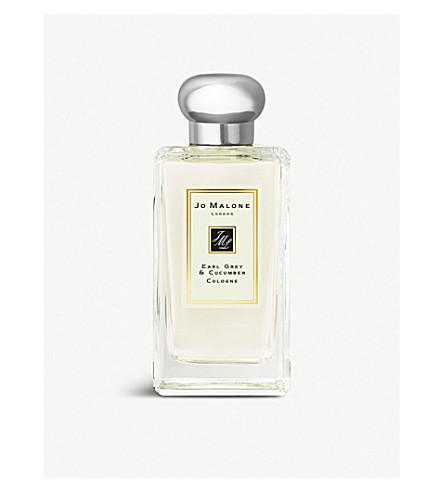 JO MALONE LONDON Earl Grey & Cucumber Cologne 100ml