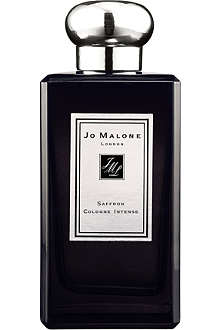 JO MALONE Saffron Cologne Intense 100ml