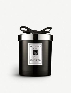 JO MALONE Oud & Bergamot home candle