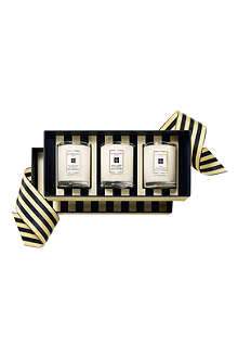 JO MALONE Travel Candle Collection