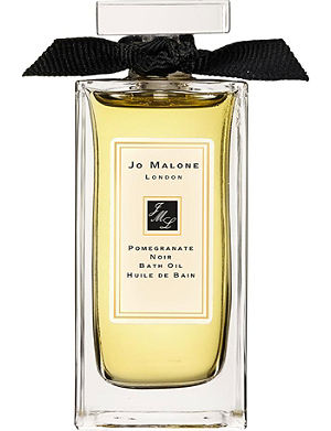 JO MALONE Pomegranate Noir bath oil 30ml