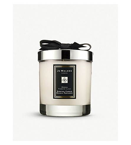 JO MALONE LONDON Green Tomato Leaf 香薰蜡烛