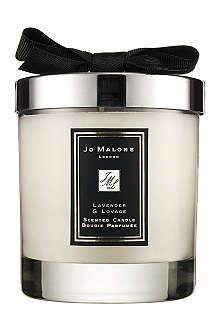 JO MALONE Lavender & Lovage scented candle