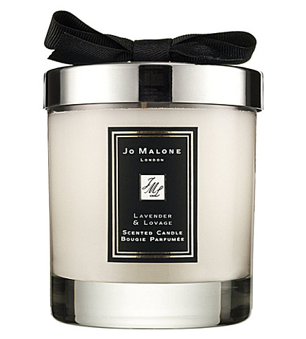 JO MALONE LONDON Lavender & Lovage scented candle 200g
