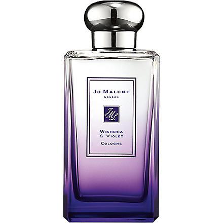 JO MALONE Wisteria & Violet cologne 100ml