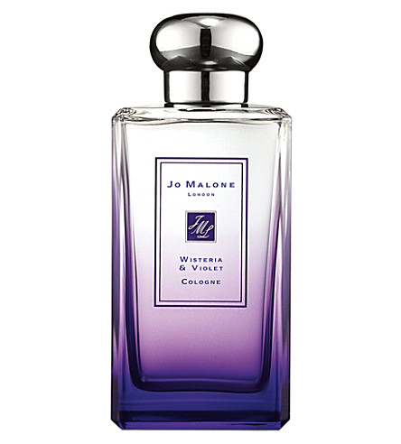 JO MALONE LONDON Wisteria & Violet cologne 100ml