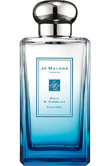 JO MALONE Rain & Angelica cologne 100ml