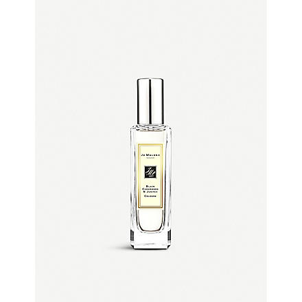 JO MALONE Black Cedarwood & Juniper cologne 100ml
