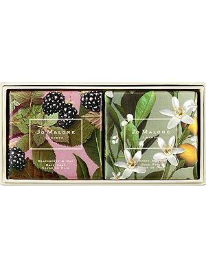 JO MALONE Bath soap collection