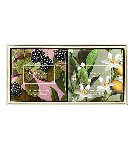 JO MALONE LONDON Bath soap collection
