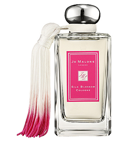 JO MALONE Silk Blossom cologne 100ml