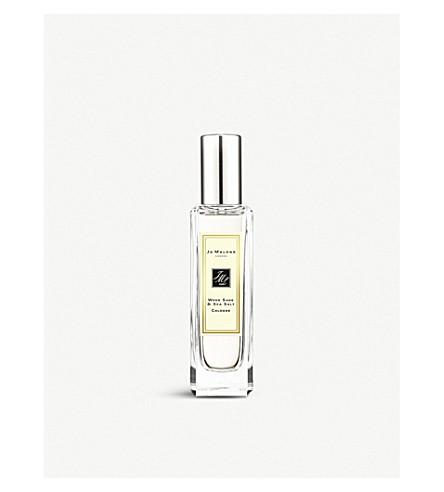 JO MALONE LONDON Wood Sage & Sea Salt 古龙水 30 毫升