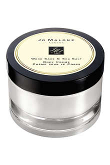 JO MALONE Wood Sage & Sea Salt Body Crème 175ml