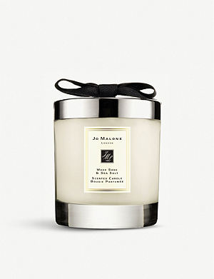 JO MALONE Wood Sage & Sea Salt Home Candle