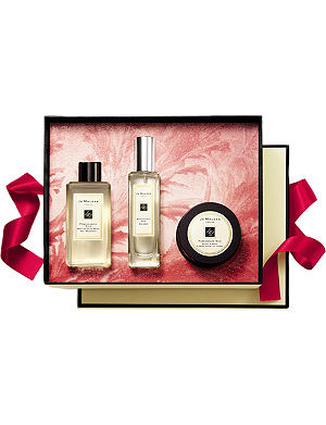JO MALONE Pomegranate Noir collection