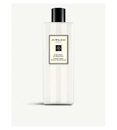 JO MALONE LONDON Lime Basil & Mandarin conditioner 250ml