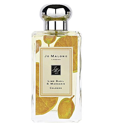 JO MALONE Calm & Collected Lime Basil & Mandarin Cologne 100ml
