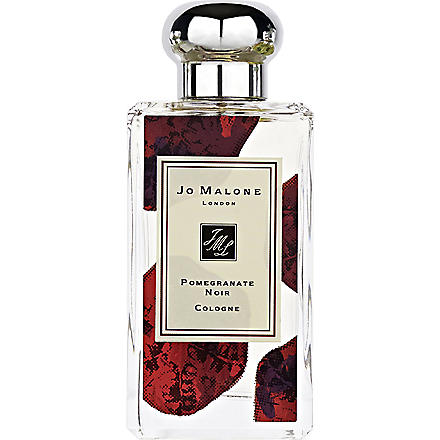 JO MALONE Calm & Collected Pomegranate Noir Cologne 100ml