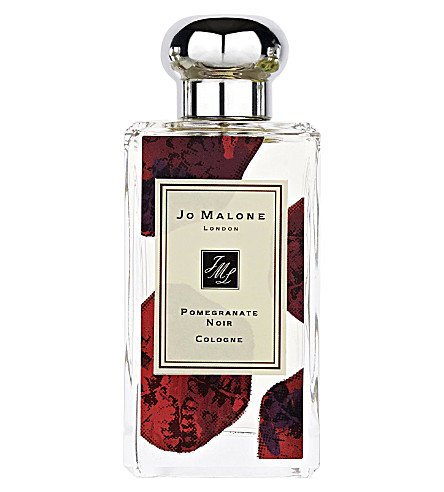 JO MALONE LONDON Calm & Collected Pomegranate Noir Cologne 100ml