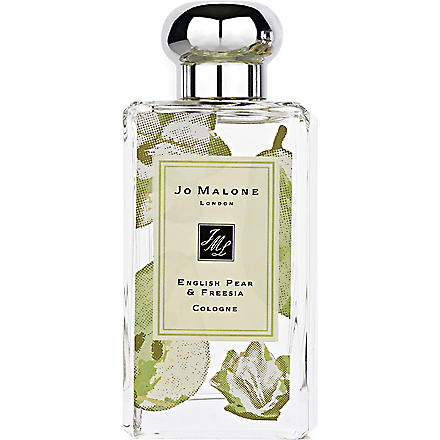 JO MALONE Calm & Collected English Pear & Freesia Cologne 100ml