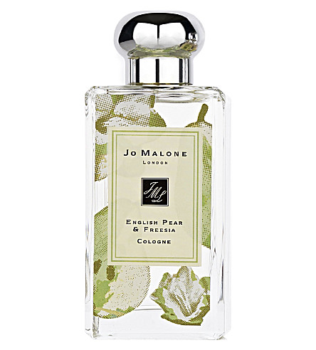 JO MALONE LONDON Calm & Collected English Pear & Freesia Cologne 100ml