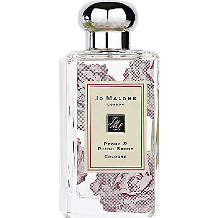 JO MALONE Calm & Collected Peony & Blush Suede Cologne 100ml