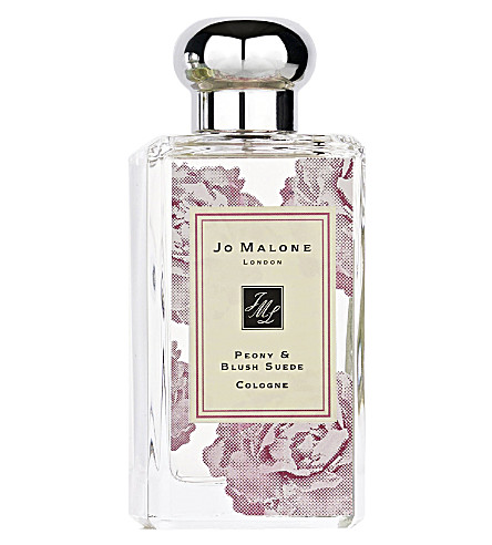 JO MALONE LONDON Calm & Collected Peony & Blush Suede Cologne 100ml