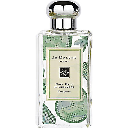 JO MALONE Calm & Collected Earl Grey & Cucumber Cologne 100ml