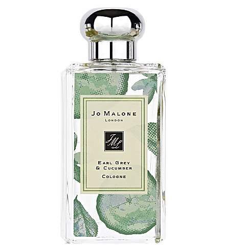 JO MALONE LONDON Calm & Collected Earl Grey & Cucumber Cologne 100ml